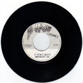 Barrington Levy - 21 Girls Salute / version (Jah Guidance / Volcano) 7""